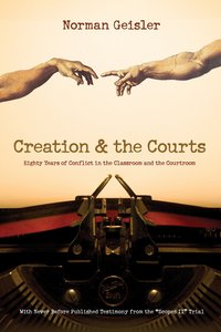 Creation & the Courts