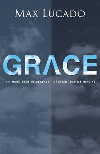 Grace (25 Pack)