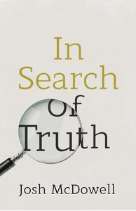 In Search of Truth NIV (Redesign) (25 Pack)
