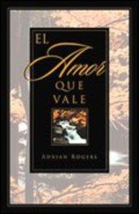 Love Worth Finding (25 Pack) (Spanish)