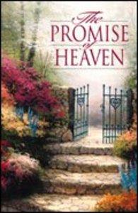 Promise of Heaven NASB (25 Pack)