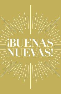 Good News! (Spanish, Pack Of 25)