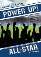 Power Up! All Star (Power Up! Devotional Series)