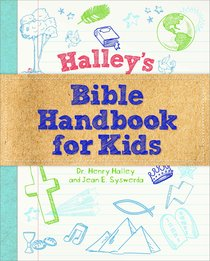 Halleys Bible Handbook For Kids