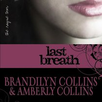 Last Breath (Unabridged, 6 CDS) (#02 in The Rayne Tour Audio Series)