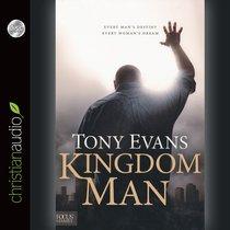 Kingdom Man (Unabridged, 8 Cds)
