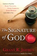 The Signature of God (Edition)