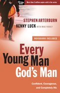 Every Man: Every Young Man, Gods Man (Every Young Mans Series)