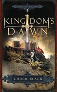 Kingdoms Dawn (#01 in The Kingdom Series)