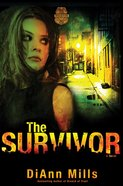 The Survivor (#02 in Crime Scene Houston Series)