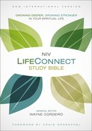 Niv, Lifeconnect Study Bible, Ebook
