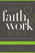 NIV, Faith and Work Bible, Ebook
