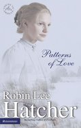 Patterns of Love (#02 in Coming To America Series)