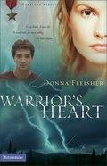 Warriors Heart (#02 in Homeland Heroes Series)