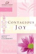 Contagious Joy (Women Of Faith Study Guide Series)