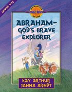 Abraham-Gods Brave Explorer (Discover For Yourself Bible Studies Series)
