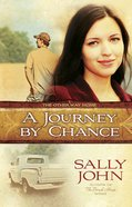 A Journey By Chance (#01 in Other Way Home Series)