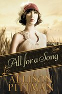 All For a Song (#01 in Roaring Twenties Series)
