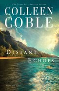 Distant Echoes (#01 in Aloha Reef Series)