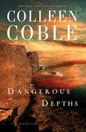 Dangerous Depths (#03 in Aloha Reef Series)