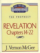 Thru the Bible #60: Revelation (#60 in Thru The Bible New Testament Series)