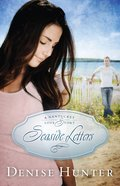 Seaside Letters (#03 in A Nantucket Love Story Series)