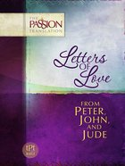 Letters of Love (The Passion Translation Series)