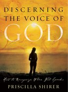 Discerning the Voice of God Member Book