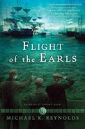 Flight of the Earls (Heirs Of Ireland Series)