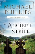 An Ancient Strife (#02 in Caledonia Series)