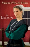 The Lesson (#03 in Stoney Ridge Seasons Series)