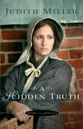 A Hidden Truth (#01 in Home To Amana Series)