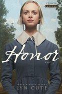 Honor (#01 in Quaker Brides Series)
