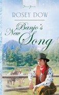 Banjos New Song (Colorado #04) (#559 in Heartsong Series)