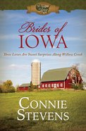Brides of Iowa (50 States Of Love Series)