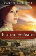 Beyond the Ashes (#02 in The Golden Gate Chronicles Series)