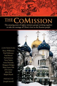 The Comission: A New Paradigm in Missions