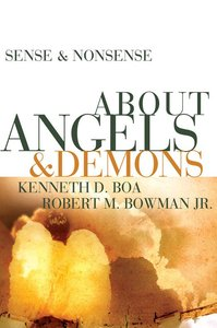 About Angels & Demons (Sense & Nonsense Series)