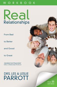 Real Relationships (Workbook)