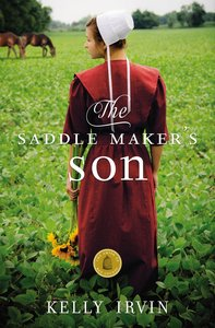The Saddle Makers Son (#03 in Amish Of Bee County Series)