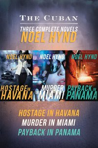 The Cuban Trilogy (The Cuban Trilogy Series)