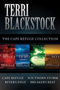 The Cape Refuge Collection (#01 in Cape Refuge Series)