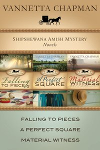 The Shipshewana Amish Mystery Collection (#01 in A Shipshewana Amish Mystery Series)