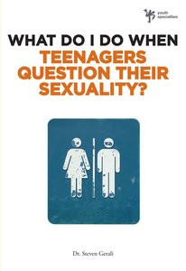 Teenagers Question Their Sexuality? (Wdidw Series)
