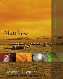 Matthew (Zondervan Illustrated Bible Backgrounds Commentary Series)