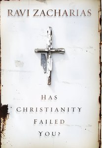 Has Christianity Failed You? (Unabridged, Mp3)