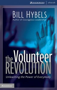 The Volunteer Revolution
