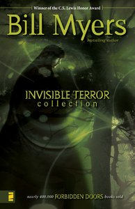 Invisible Terror Collection (#02 in Forbidden Doors Collection Series)