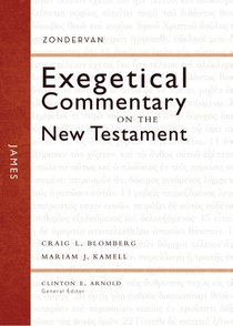 James (Zondervan Exegetical Commentary Series On The New Testament)
