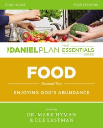 Food Study Guide (The Daniel Plan Essentials Series)